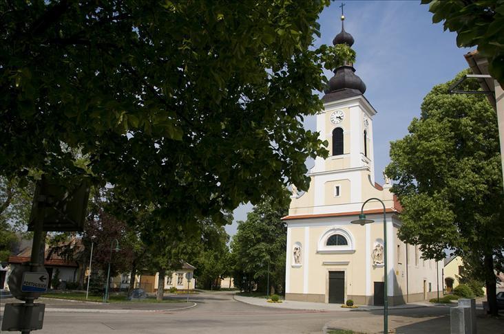 Kirche Obritz