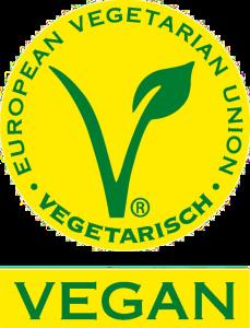 logo vegan Transparent