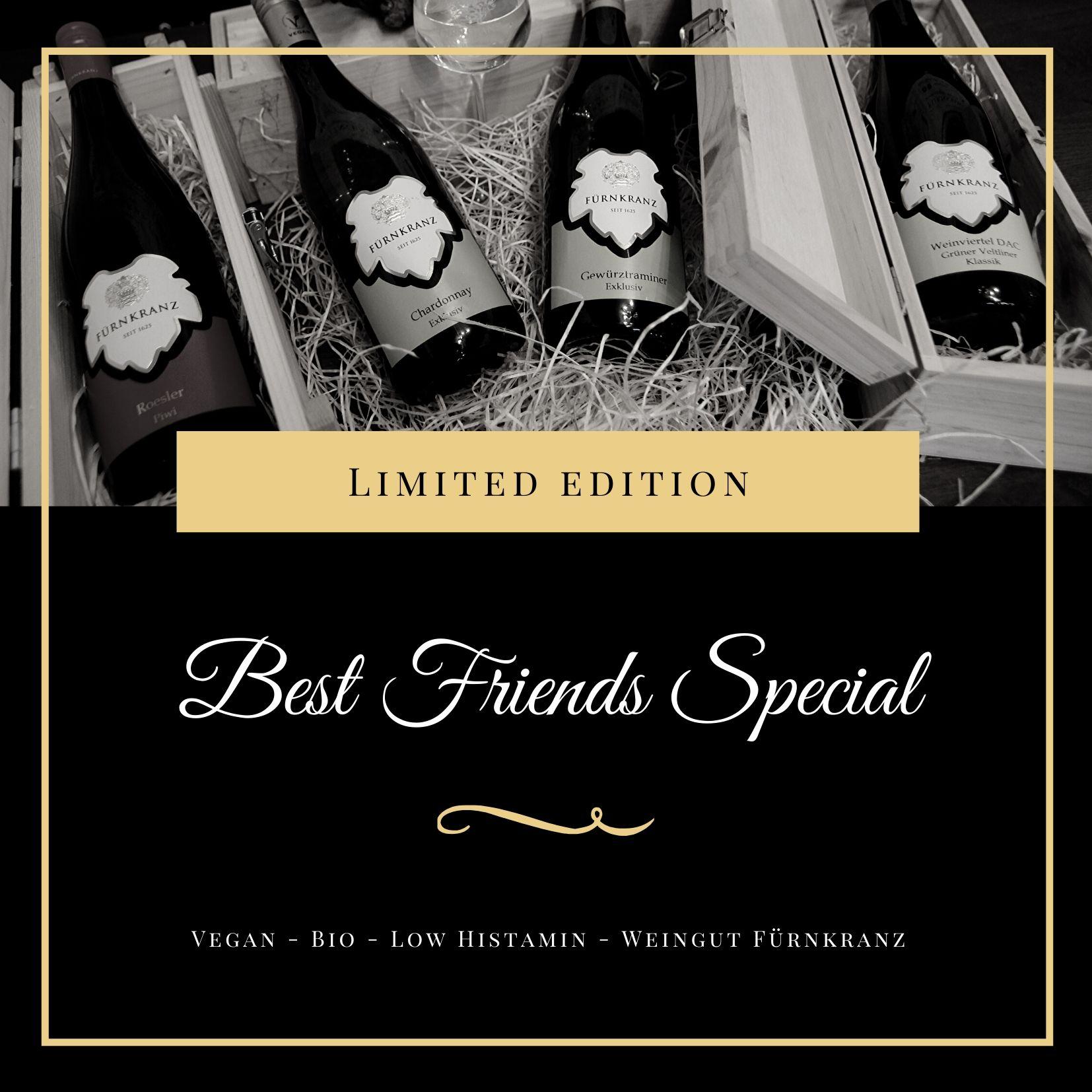 Best Friends Special