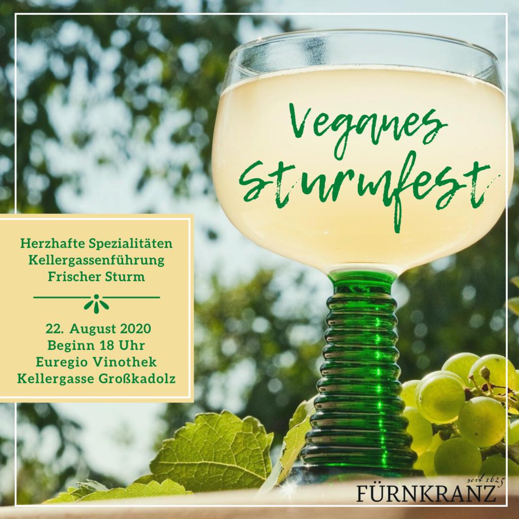 Veganes Sturmfest